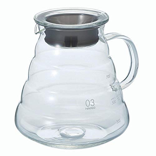 Hario V60Clear Glass Range