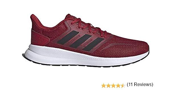 adidas Runfalcon, Zapatillas de Running para Hombre: Amazon.es ...