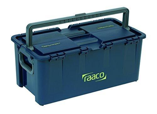 Raacoコンパクト37ツールボックスby Raaco B01HR2YIP6