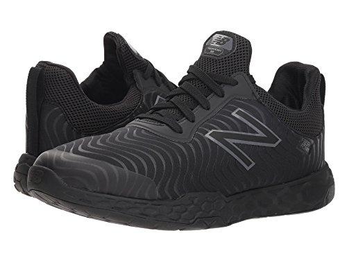[new balance(ニューバランス)] メンズランニングシューズ?スニーカー?靴 MX818v3 Training Black/Magnet 15 (33.cm) D - Medium