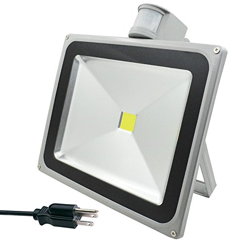Led Outdoor Security Lights With Pir - 5