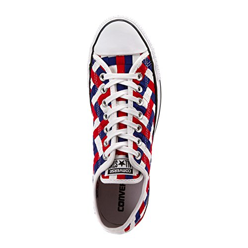Mehrfarbig Chucks As Ct Ox Converse 151241c XznFRq11w