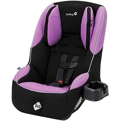 Safety 1st - Guide 65 Sport Convertible Car Seat (Lavender) Safety First