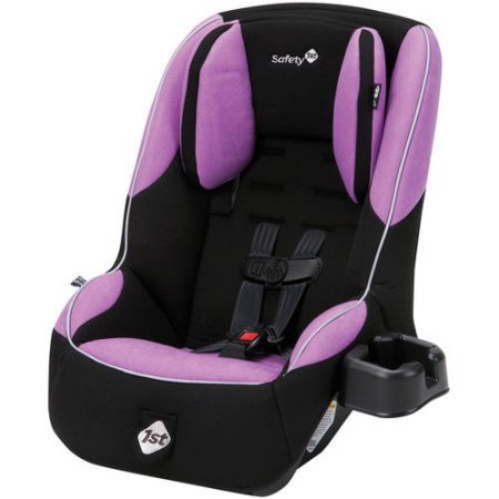 Safety 1st - Guide 65 Sport Convertible Car Seat (Lavender) by Safety First (Image #1)