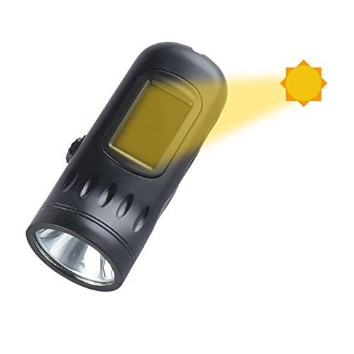 Rechargeable Multi Vampsky Fonction Led Manivelle Lampe Torche hdCrstQ