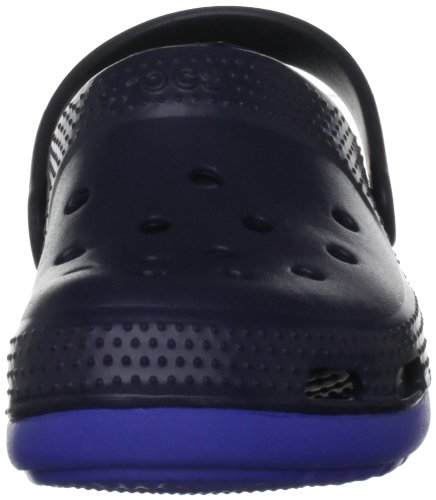 crocs Kids' Duet Plus Clog