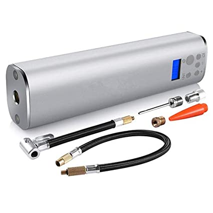 Mini Bomba Eléctrica Del Compresor De Aire Portable Recargable Para El Automóvil/La Bicicleta/