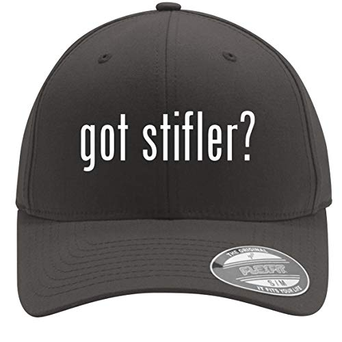 got Stifler? - Adult Men's Flexfit Baseball Hat Cap, Dark Grey, Small/Medium