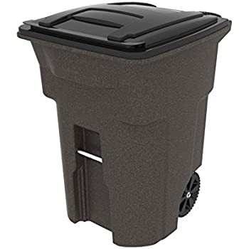 Amazon Com Toter 025596 R1279 Residential Heavy Duty Two