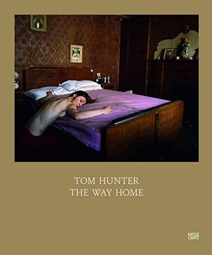 Read Online Tom Hunter: The Way Home PDF