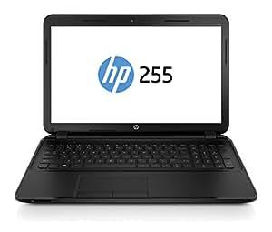 "HP G3 Pro - Portátil de 15.6"" (AMD Kabini E1 2100, 4 GB de RAM, Disco HDD de 500 GB, AMD Radeon HD 8210, Windows 8 ), carbón -Teclado QWERTY (Español)"
