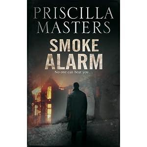 Smoke Alarm (A Martha Gunn Mystery)