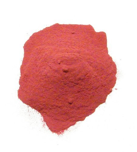Hibiscus Powder-8oz-Bulk Ground Hibiscus-Natural Food (Hibiscus Spice)