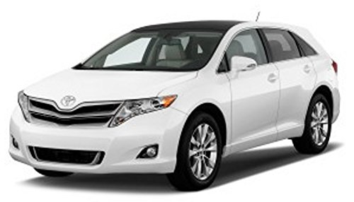 Remote Start Toyota VENZA 2009-2014 ''Push-To-Start'' Models ONLY Includes Factory T-Harness for Quick, Clean Installation by Directed Electronics