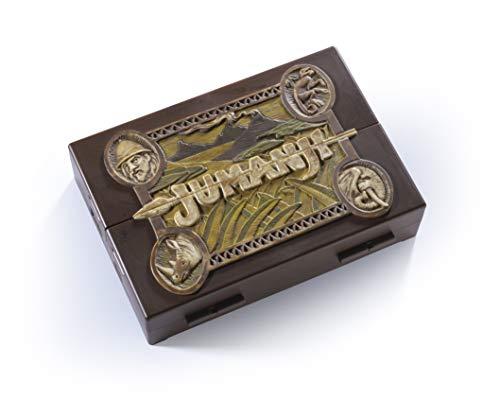 Jumanji Miniature Electronic Game Board