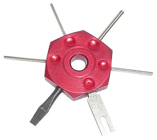 Lisle 14900 Wire Terminal Tool and Trouble Code Tool