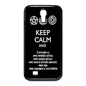 Fashion Supernatural Personalized SamSung Galaxy S4 I9500 Case Cover