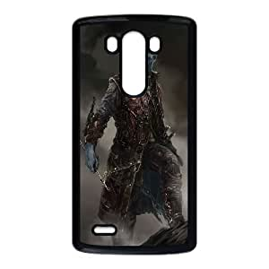I7C70 Guardianes de la Galaxia V8G8EI funda LG G3 del teléfono celular de casos funda cubre WV9VWY2CX negro