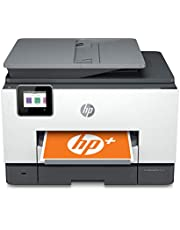 $329 » HP OfficeJet Pro 9025e All-in-One Wireless Color Printer for home office, with bonus 6 months free Instant Ink with HP+(1G5M0A)