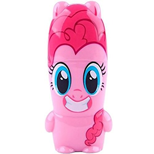 8GB Pinkie Pie MIMOBOT designer USB flash - Gift Photo Walgreens Card