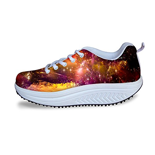 Per Te Design Scarpe Da Ginnastica Per Donna, Scarpe Da Ginnastica, Sneaker Galaxy 6