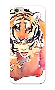 Exultantor Protective CFu4ywtos Phone Case Cover With Design For Iphone 6 Plus For Lovers Kimberly Kurzendoerfer