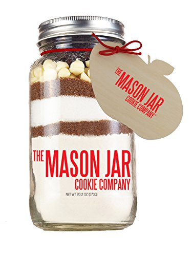 The Mason Jar Cookie Company Cookie Mix, Apple - Apple Pie Spice Mix