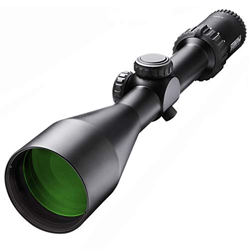 Steiner Optics GS3 Game Sensing Rifle Scope – Waterproof Hunting Scope for Rifles, Perfect for Varmint and Big Game Hunting