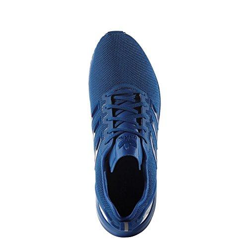 adidas Azul da Ginnastica Uomo Scarpe ADV ZX Flux rwOSqx01ra