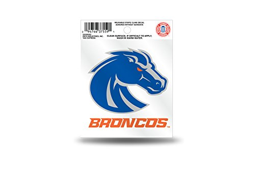 NCAA Boise State Broncos Small Static - Stickers Boise