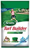 Scott's 22315 37.5 Lb Turf Builder® Lawn Food 30-0-3 With 2% Iron