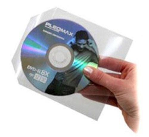 5 opinioni per EMACHINE ICA-CD2-C1- Buste Porta CD / DVD in PPL 100 Micron Con Aletta 100 pz