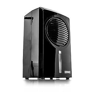 duronic dh05 kompakter und tragbarer mini luftentfeuchter. Black Bedroom Furniture Sets. Home Design Ideas