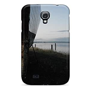 Top Quality Protection Retired Case Cover For Galaxy S4