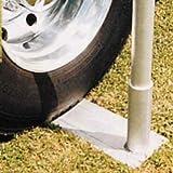EDER FLAG Aluminum Wheel Mount