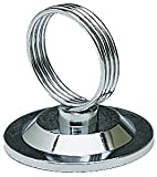 NEW, Ring-Clip Place Cards, Place Card Holder, Menu Holder, Banquet Table Place Card Holders, Stainless Steel - 24 Dozen
