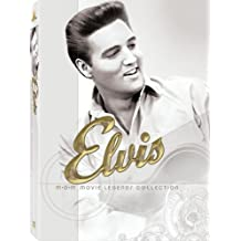 Elvis Presley MGM Movie Legends Collection