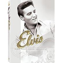 Elvis Presley MGM Movie Legends Collection
