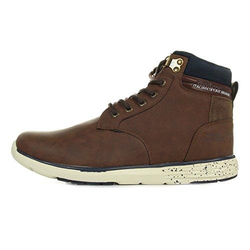 Kappa Merfyn Man Footwear 303XWW0902, Basket