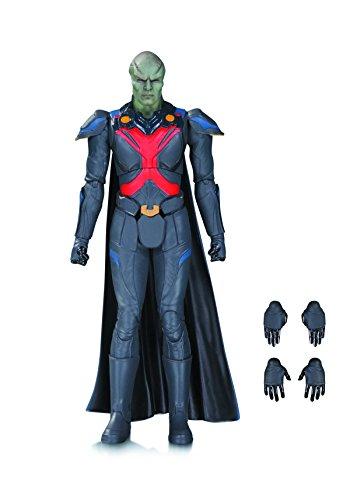 DC Comics Supergirl TV Series: Martian Manhunter Action Figure