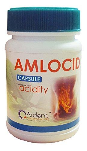 AMLOCID Capsule