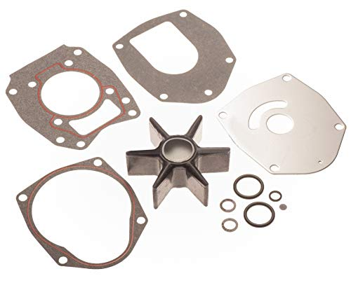 Mercruiser Water Pump Impeller Rebuild Kit Alpha One Gen 2 47-8M0100526