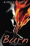 Burn (Midnight Fire) (Volume 5)
