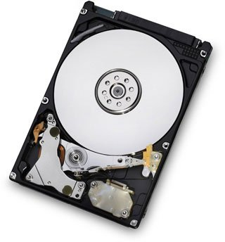 750GB Hitachi Travelstar 7K750 2.5-inch SATA Hard Disk Drive (7200rpm, 16MB - Sata Hitachi Laptop Drives Hard
