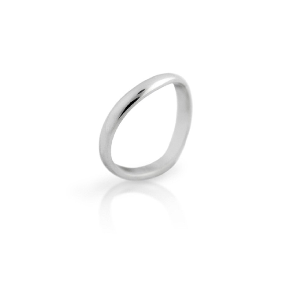 925 Sterling Silver Thumb Ring Size 11