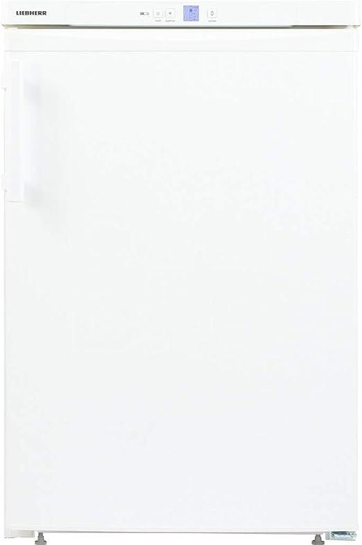 Liebherr G 1223 - Congelador Vertical G1223 Smartfrost: 250.42 ...
