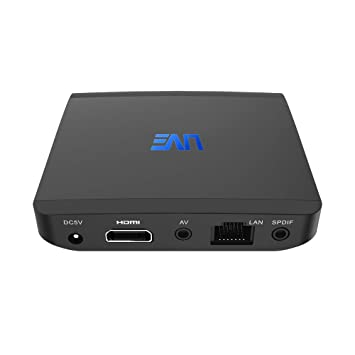 Amazon com: India Channel IPTV Receiver Mini Android Set-Top Box