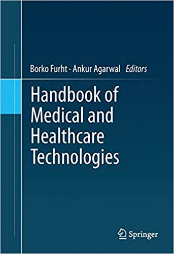 Image result for Handbook of Medical and Healthcare Technologies