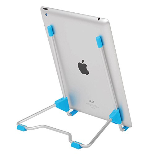 KLWJ Laptop folding stand, Tablet notebook cooling stand, Notebook stand, Desk raised racks, Liftable laptop stand-A