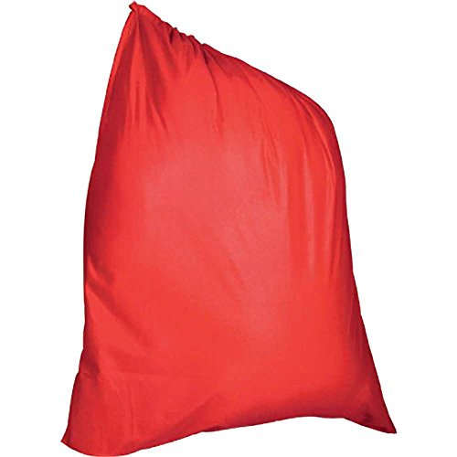Rubies Costume Velour Santa Bag